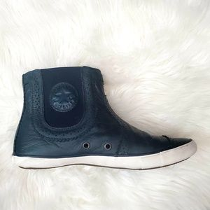 🔖Limited edition Converse ankle boots